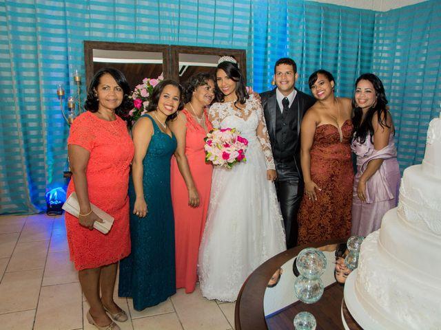 O casamento de Jean e Cristiane em Salvador, Bahia 74