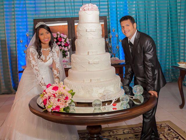 O casamento de Jean e Cristiane em Salvador, Bahia 75