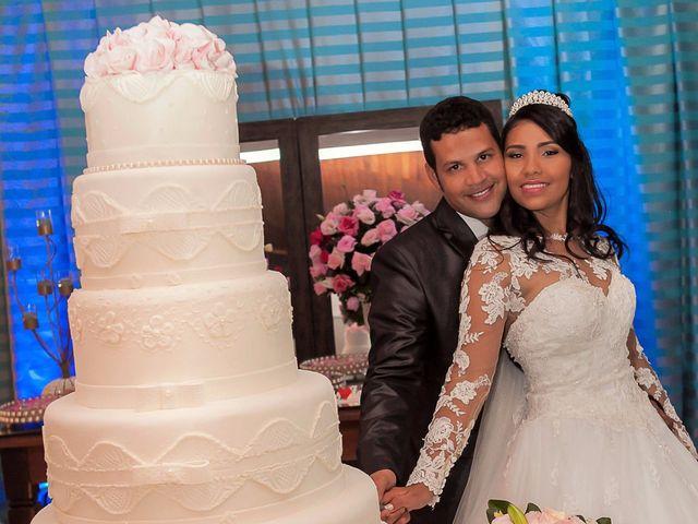 O casamento de Jean e Cristiane em Salvador, Bahia 76