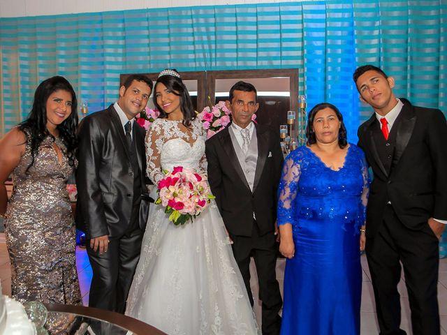 O casamento de Jean e Cristiane em Salvador, Bahia 77