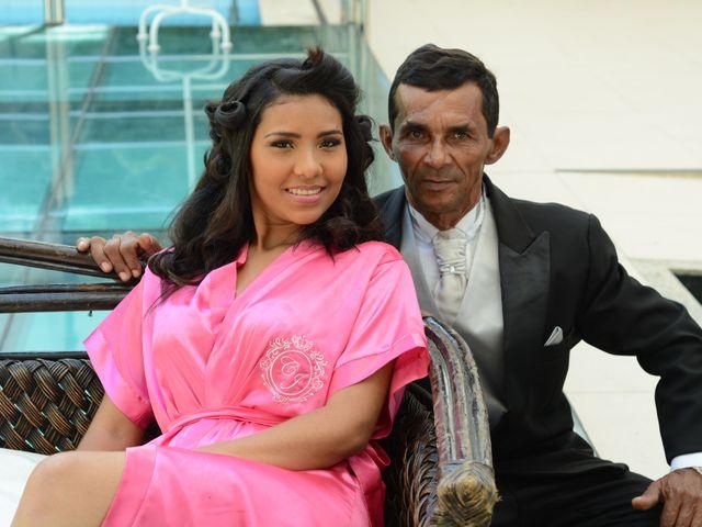 O casamento de Jean e Cristiane em Salvador, Bahia 79