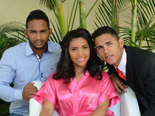 O casamento de Jean e Cristiane em Salvador, Bahia 82