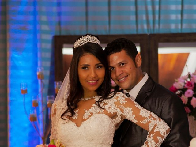 O casamento de Jean e Cristiane em Salvador, Bahia 88