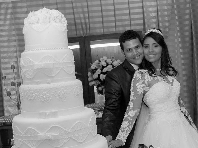 O casamento de Jean e Cristiane em Salvador, Bahia 89