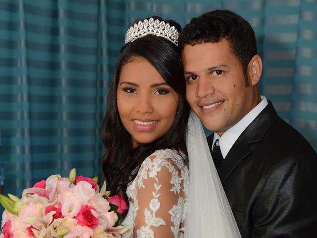 O casamento de Jean e Cristiane em Salvador, Bahia 90