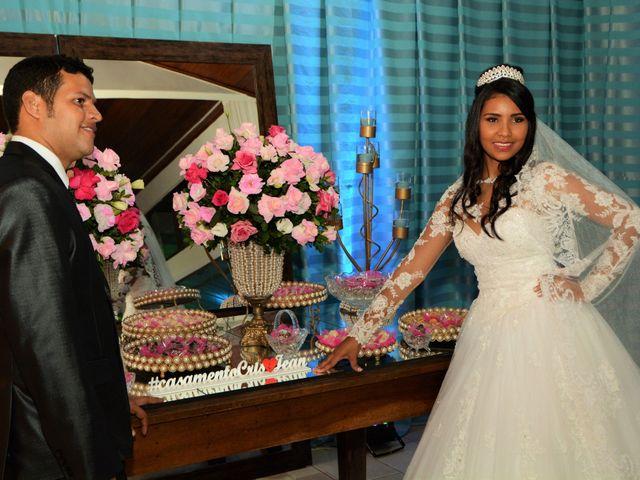 O casamento de Jean e Cristiane em Salvador, Bahia 94