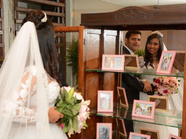 O casamento de Jean e Cristiane em Salvador, Bahia 96