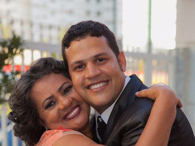 O casamento de Jean e Cristiane em Salvador, Bahia 100