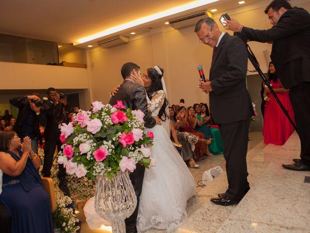 O casamento de Jean e Cristiane em Salvador, Bahia 102
