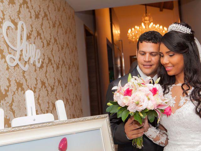 O casamento de Jean e Cristiane em Salvador, Bahia 2