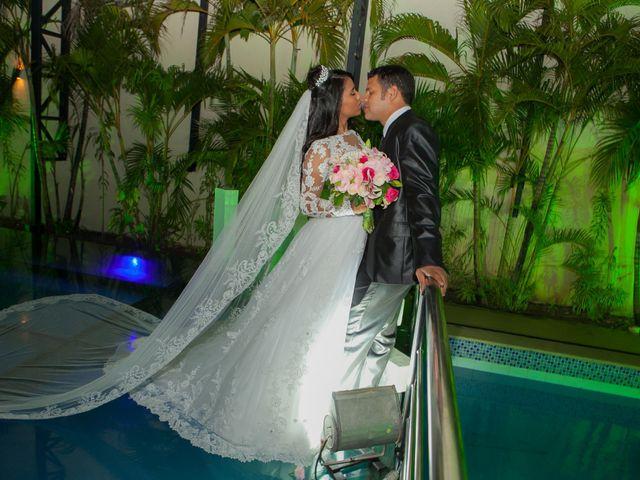 O casamento de Jean e Cristiane em Salvador, Bahia 107