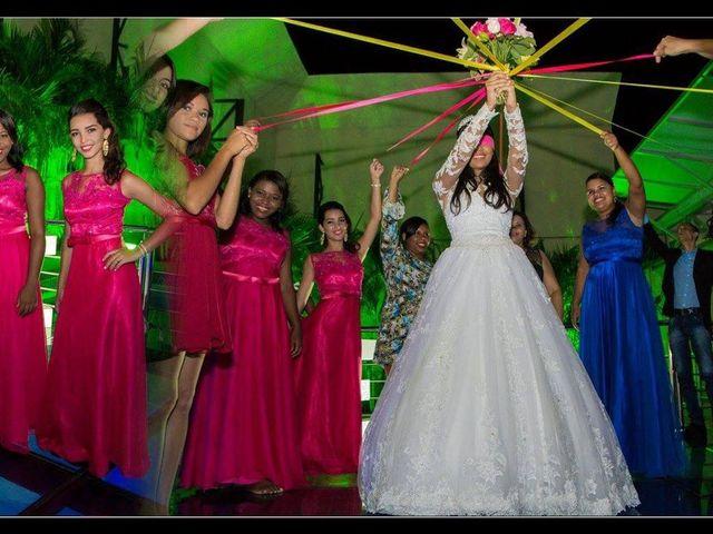 O casamento de Jean e Cristiane em Salvador, Bahia 111