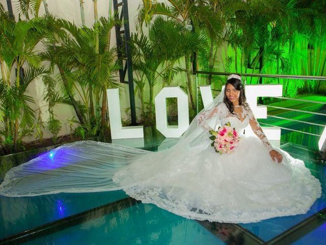 O casamento de Jean e Cristiane em Salvador, Bahia 112