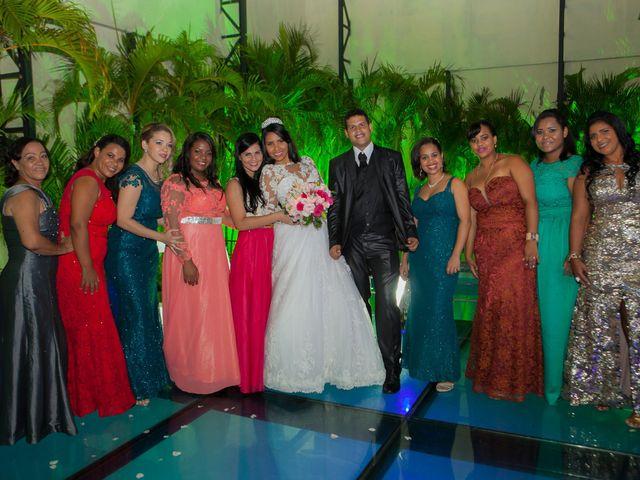 O casamento de Jean e Cristiane em Salvador, Bahia 113