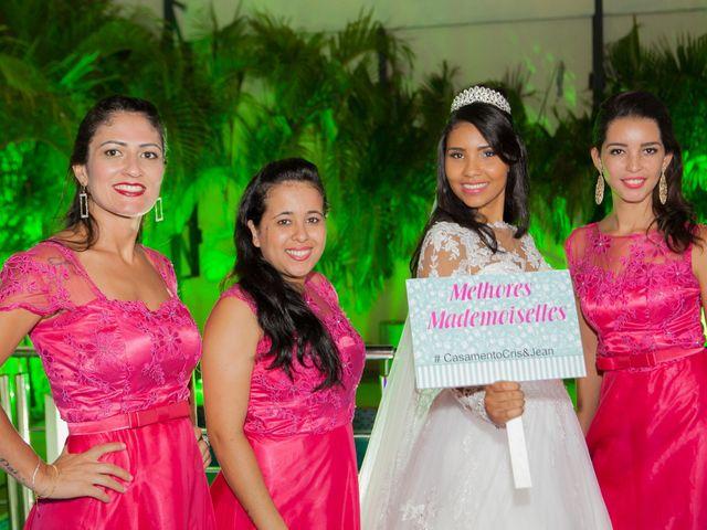 O casamento de Jean e Cristiane em Salvador, Bahia 115