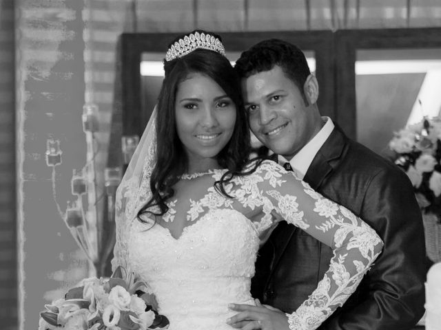 O casamento de Jean e Cristiane em Salvador, Bahia 117