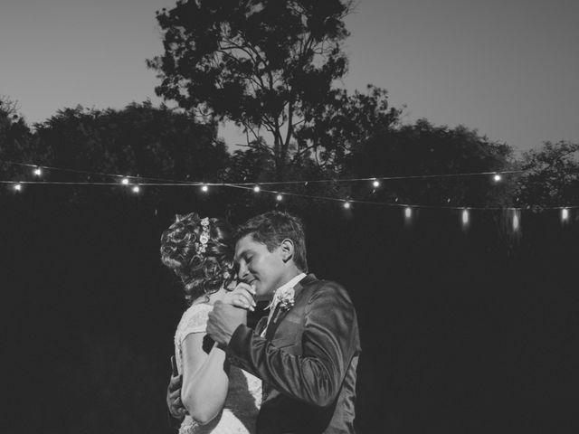 O casamento de Tamara e Jordã