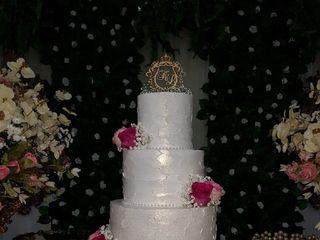 O casamento de Karina e Lincon 2