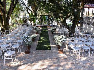 O casamento de Dayane e Mikael 2