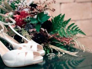 O casamento de Élida e Diogo 2