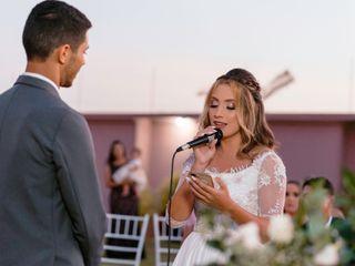 O casamento de Jeniffer e Igor 2