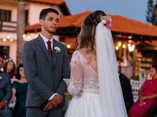 O casamento de Jeniffer e Igor 3