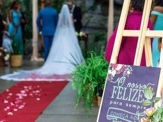 O casamento de Ana Paula e Diogo  1