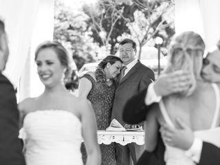 O casamento de Vinícius e Jeniffer 2