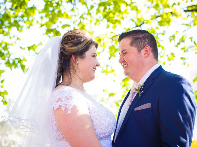 O casamento de Natália e Marcus