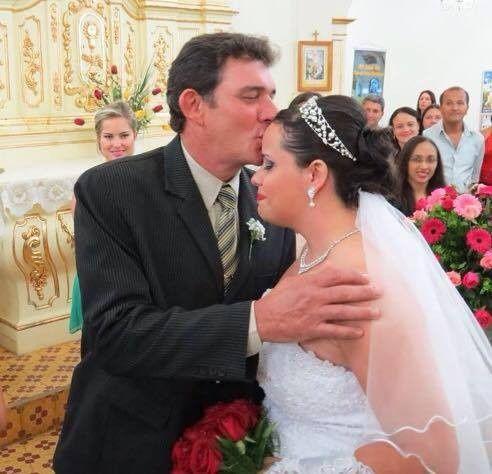 O casamento de Dalmir e Thais em Aracitaba, Minas Gerais 10