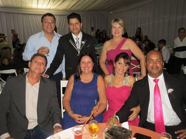 O casamento de Dalmir e Thais em Aracitaba, Minas Gerais 29