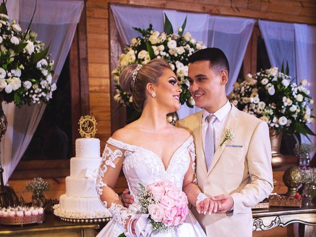 O casamento de Maiara e Diego