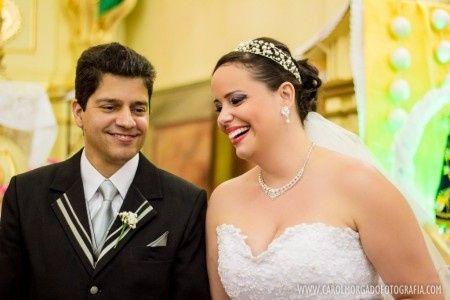 O casamento de Dalmir e Thais em Aracitaba, Minas Gerais 14
