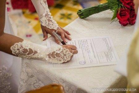 O casamento de Dalmir e Thais em Aracitaba, Minas Gerais 15