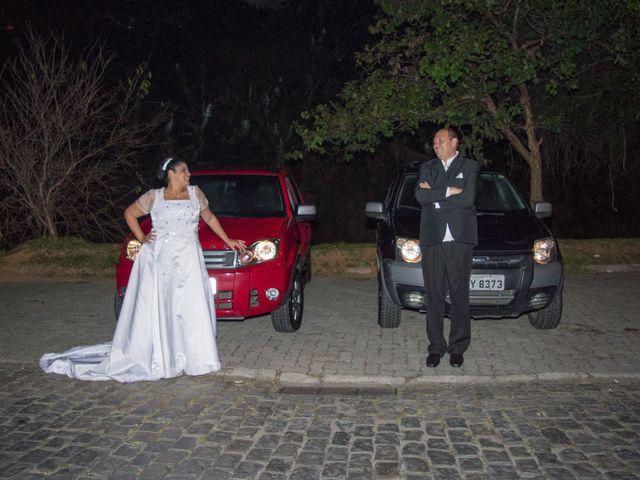 O casamento de Jorge e Luciana em Petrópolis, Rio de Janeiro 3