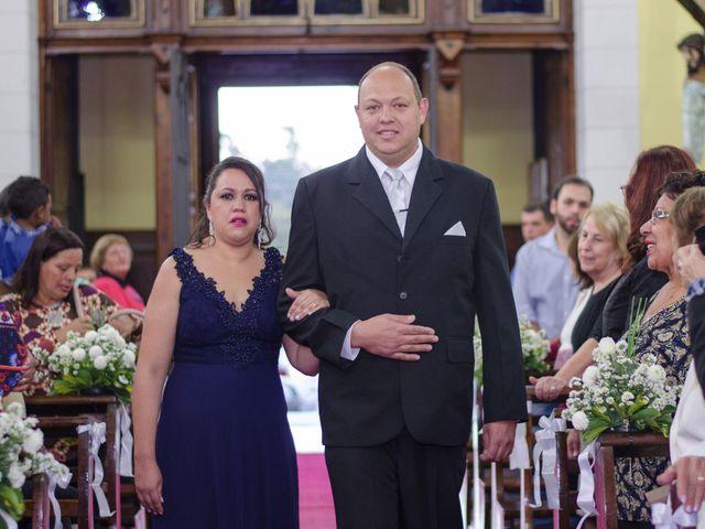 O casamento de Jorge e Luciana em Petrópolis, Rio de Janeiro 12