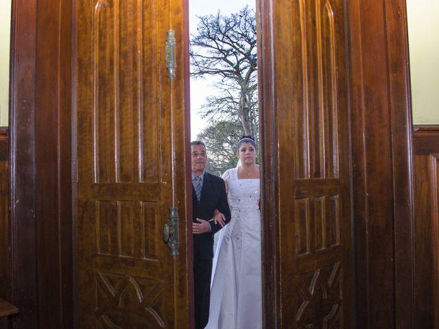 O casamento de Jorge e Luciana em Petrópolis, Rio de Janeiro 15