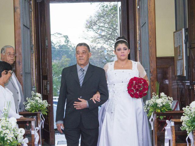 O casamento de Jorge e Luciana em Petrópolis, Rio de Janeiro 16