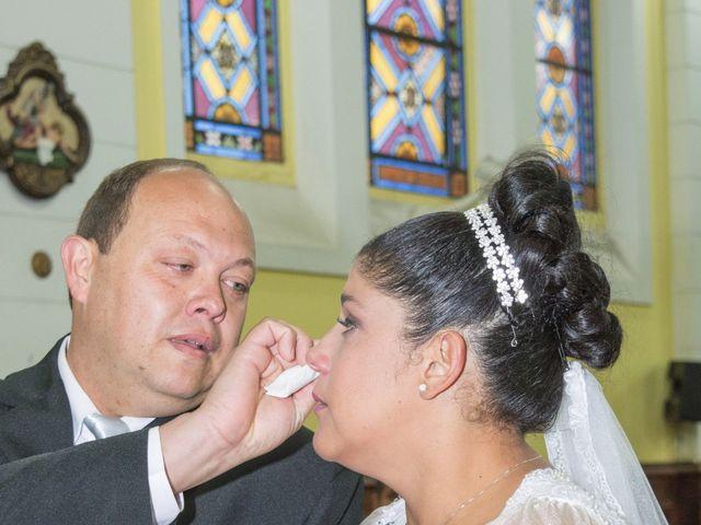 O casamento de Jorge e Luciana em Petrópolis, Rio de Janeiro 18