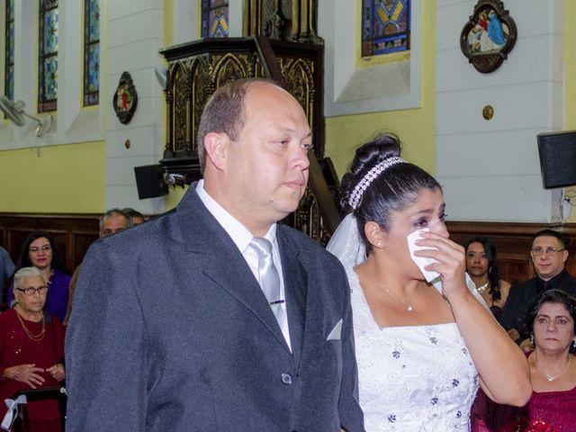 O casamento de Jorge e Luciana em Petrópolis, Rio de Janeiro 17