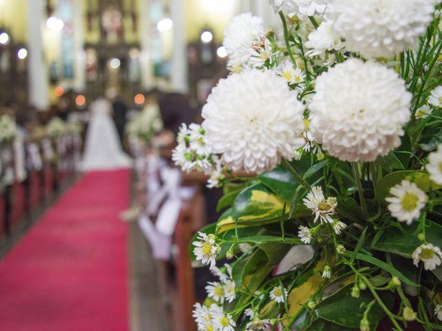 O casamento de Jorge e Luciana em Petrópolis, Rio de Janeiro 20