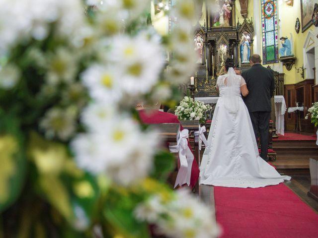 O casamento de Jorge e Luciana em Petrópolis, Rio de Janeiro 21