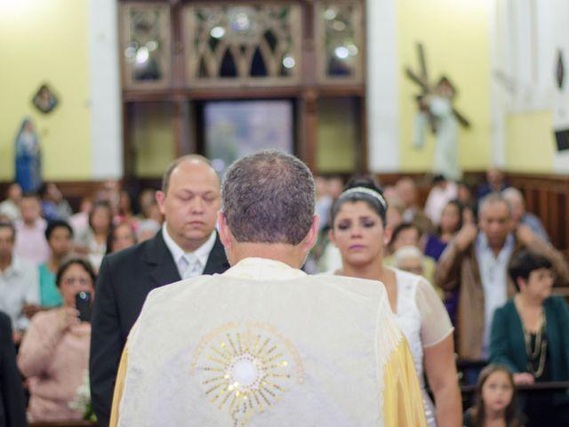 O casamento de Jorge e Luciana em Petrópolis, Rio de Janeiro 22