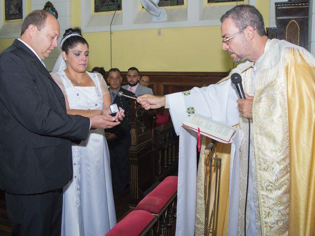 O casamento de Jorge e Luciana em Petrópolis, Rio de Janeiro 23