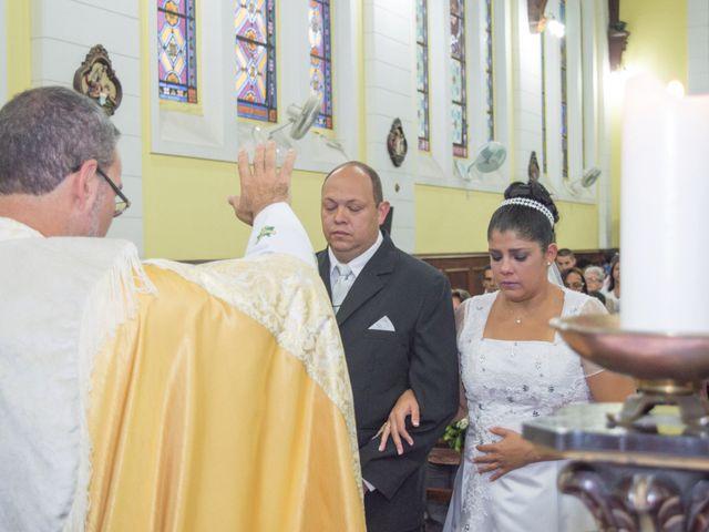 O casamento de Jorge e Luciana em Petrópolis, Rio de Janeiro 25