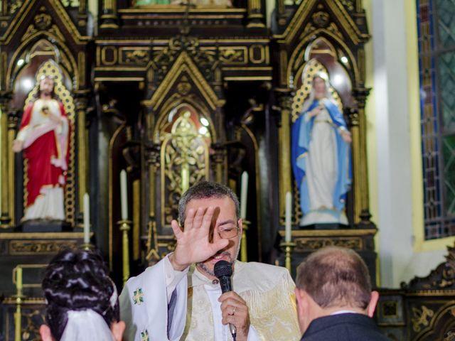 O casamento de Jorge e Luciana em Petrópolis, Rio de Janeiro 26