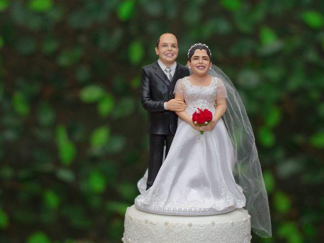 O casamento de Jorge e Luciana em Petrópolis, Rio de Janeiro 31