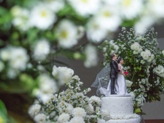 O casamento de Jorge e Luciana em Petrópolis, Rio de Janeiro 33