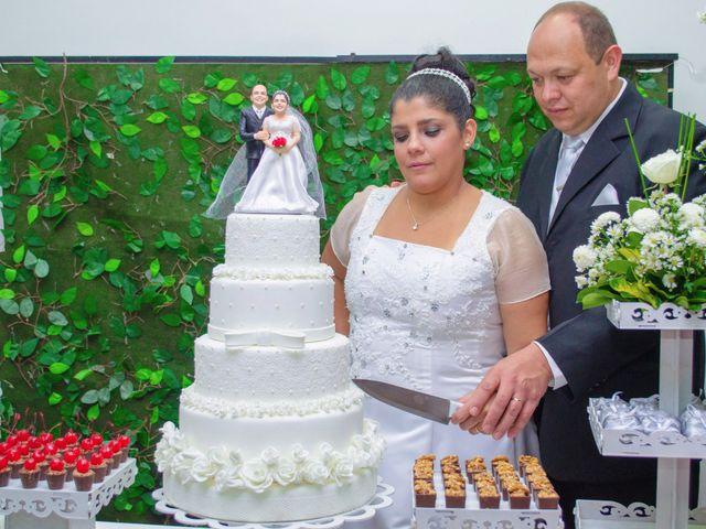 O casamento de Jorge e Luciana em Petrópolis, Rio de Janeiro 41