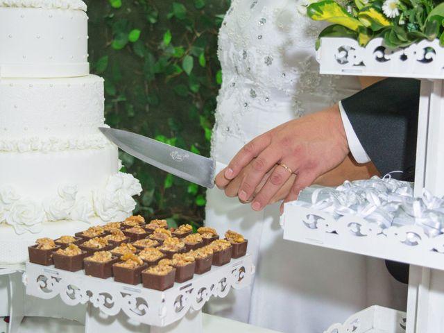 O casamento de Jorge e Luciana em Petrópolis, Rio de Janeiro 42
